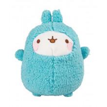 Tomy - Molang - Maskotka Puszysty króliczek Molang - L66036