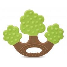 Mombella - Gryzak silikonowy Drzewko - P8048