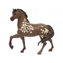 Mustang Spirit: Riding Free - Figurka konia Tambourine - 39265