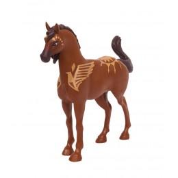 Mustang Spirit: Riding Free - Figurka konia Crow - 39266