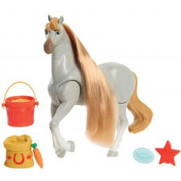 Mustang Spirit: Riding Free - Koń Hacheta - Ruch i dźwięk 39282