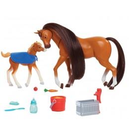 Mustang Spirit: Riding Free - Karmienie i pielęgnacja koni - 39311