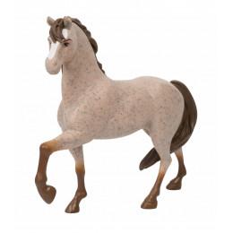Mustang Spirit: Riding Free - Figurka konia - Topanga 39376
