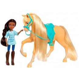 Mustang Spirit: Riding Free – Pru i Chica Linda 39768