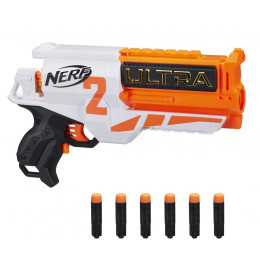 NERF Ultra Two - Wyrzutnia strzałek - E7921