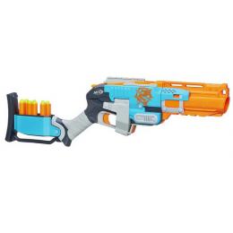 Hasbro A4326 NERF Zombie Strike SLEDGEFIRE