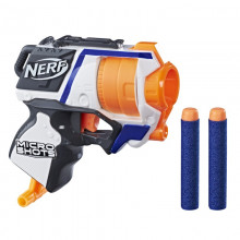 NERF – Microshots - Pistolet Strongarm - E0719