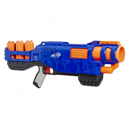 NERF - N-Strike Elite - Trilogy DS-15 - E2853