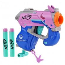 NERF – Microshots - Pistolet Overwatch D.VA - E3568