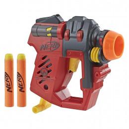 NERF – Microshots - Pistolet Overwatch Torbjörn - E3569