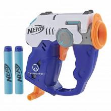 NERF – Microshots - Pistolet Overwatch Tracer - E3570