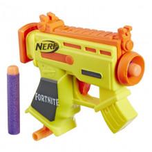 NERF - Fortnite Microshots - Pistolet na strzałki - Micro AR-L - E6750