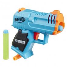 NERF - Fortnite Microshots - Pistolet na strzałki - Micro HC-R - E6751