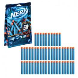 NERF Elite 2.0 – Zestaw 50 strzałek – E9484
