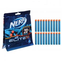Nerf Elite 2.0 – Zestaw 20 strzałek – F0040