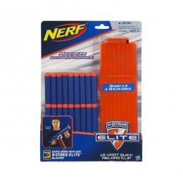 NERF A0356  N-STRIKE Magazynek i 18 Strzałek