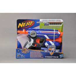 NERF A3184 N-Strike Elite Firestrike