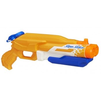 NERF A4840 Super Soaker Pitolet na Wodę Double Drench