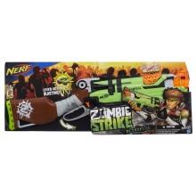 NERF A6563 N-Strike Elite ZOMBIE SLINGFIRE