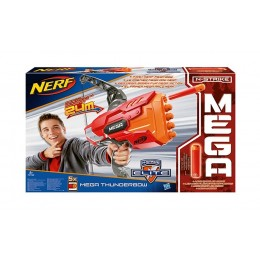 NERF A8768 N-Strike Elite MEGA Thunderbow Łuk