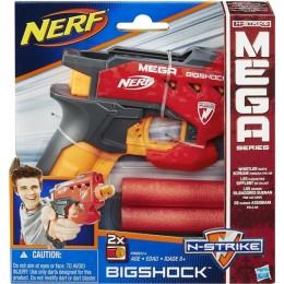 NERF A9314 N-Strike MEGA Bigshock Pistolet