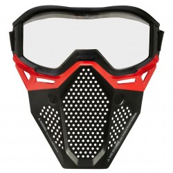 NERF Rival - Maska ochronna - czerwona B1616