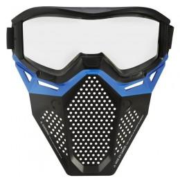 NERF Rival - Maska ochronna - niebieska B1617
