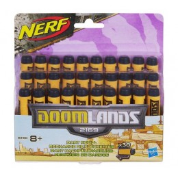 NERF B3190 Doomlands 30 Strzałek