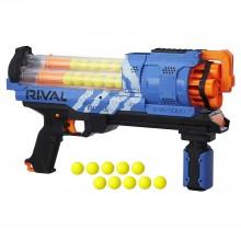 NERF Rival - Artemis XVII-3000 - Wyrzutnia piankowych kulek B8237