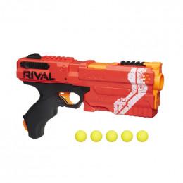 NERF Rival - Kronos XVIII-500 - Wyrzutnia piankowych kulek - Czerwona E3380