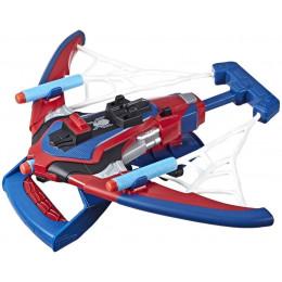 NERF Spider-Man - Wyrzutnia Web Shots – E3559
