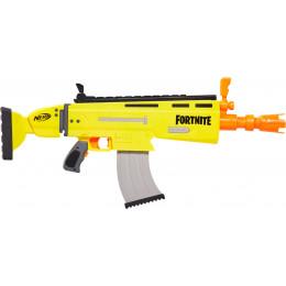 NERF Fortnite - Karabin maszynowy AR-L Risky Reeler - E6158