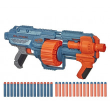 NERF – Wyrzutnia Elite 2.0 Shockwave RD-15 – E9527