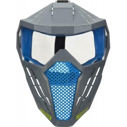 NERF – Hyper – Maska niebieska F0274