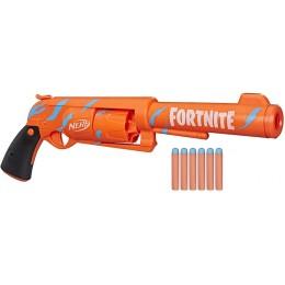 NERF – Wyrzutnia Fortnite 6-SH + 6 strzałek F2678