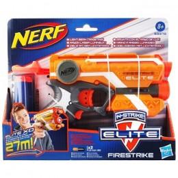 NERF N-Strike Elite 53378 Pistolet FIRESTRIKE