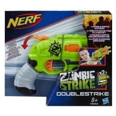NERF A6562 N-Strike Elite ZOMBIE Doublestrike