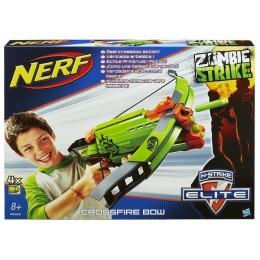 NERF A6558 N-Strike Elite ZOMBIE Kusza