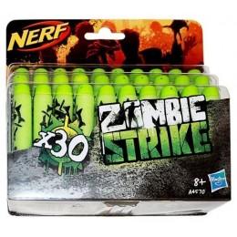 NERF A4570 N-Strike Elite ZOMBIE 30 strzałek