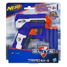NERF A1690 N-STRIKE Triad ex-3