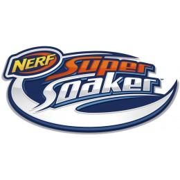 Super Soaker - Na wodę