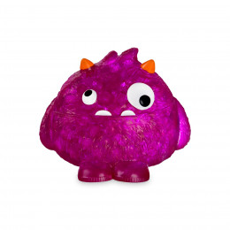 Bubbleezz – Beadz seria 1 - Gniotek Maro Monster - 5595