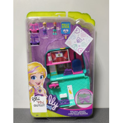 OUTLET - Polly Pocket Torebka z kokardką - GCJ86