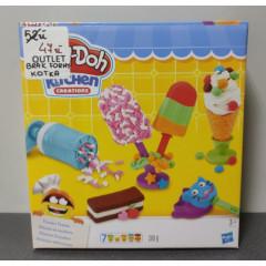 OUTLET - Play-Doh Lodowe smakołyki - E0042