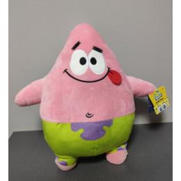 OUTLET – Maskotka pluszowy Patryk z bajki Spongebob – 691172