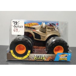 OUTLET – Hot Wheels – Monster Truck Steer Clear - FYJ83 GBV33