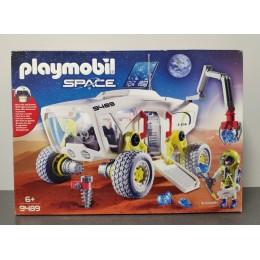 OUTLET – Playmobil 9489 – Pojazd badawczy na Marsie