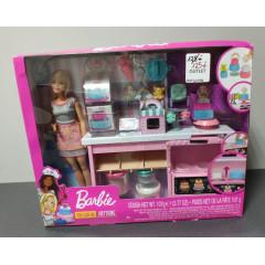 OUTLET - Barbie pracownia wypieków - OUTGFP59