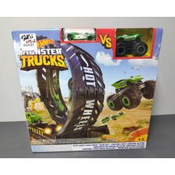 OUTLET - HW Monster Trucks Pętla - GKY00