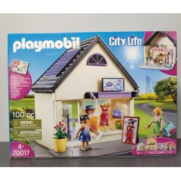 OUTLET – Playmobil 70017 – City Life – Butik odzieżowy